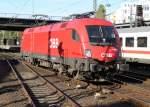 Hamburg-Spezial/164362/oebb-taurus-1116-246-8-beim-rangieren-im ÖBB-Taurus 1116 246-8 beim Rangieren im Hamburger Hbf.22.10.2011