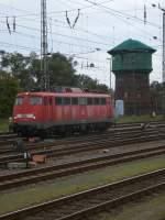 BR 115/160271/115-293-warteteam-17september-2011in-stralsund 115 293 wartete,am 17.September 2011,in Stralsund auf ihren nächsten Einsatz.