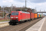 BR 145/487760/145-067-5-am-31032016-in-tostedt 145 067-5 am 31.03.2016 in Tostedt.