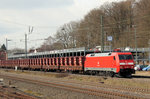 BR 152/487759/152-169-9-am-31032016-in-tostedt 152 169-9 am 31.03.2016 in Tostedt.