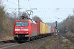 BR 152/544747/152-157-4-am-08032017-in-sproetze 152 157-4 am 08.03.2017 in Sprötze.