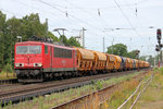 BR 155/511528/155-171-2-am-03072012-in-winsen 155 171-2 am 03.07.2012 in Winsen (Luhe).