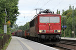 BR 155/515547/155-082-1-am-20072012-in-sproetze 155 082-1 am 20.07.2012 in Sprötze.