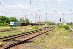 2818 (186 210-1) COBRA - Corridor Operations NMBS/SNCB DB Schenker Rail N.