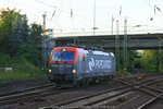 PKP Cargo 193-501 Lz am 05.09.2016 in Hamburg-Harburg